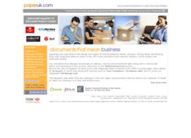 paperuk.com