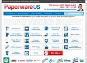 paperwareus.com