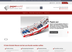 paperworld-hamburg.de
