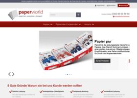 paperworld-hamburg.de