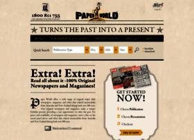 paperworld.com.au