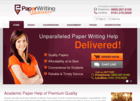 paperwritingassistance.co.uk