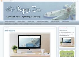 paperzen.blogspot.ca