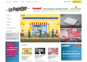 papetierdefrance.com