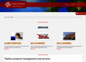 paphosfinder.com