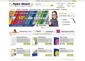 papiers-discount.com