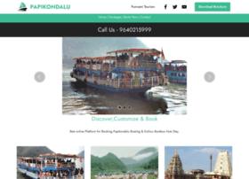 papikondalu.org.in
