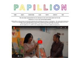 papillionart.com