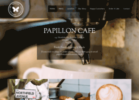 papilloncafe.co.uk