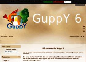 papinou.legtux.org