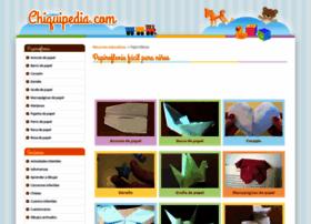 papiroflexia.chiquipedia.com