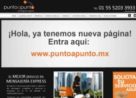 papmensajeria.com