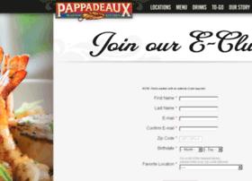 pappadeaux.fbmta.com
