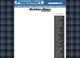 pappamart.com