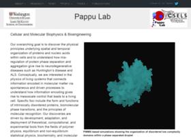 pappulab.wustl.edu