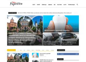 papricica.com