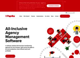 paprika-software.com