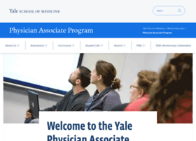 paprogram.yale.edu
