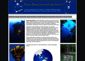 papuanewguineatravel.com