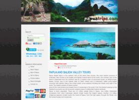 papuatrips.com