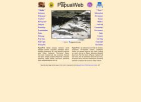 papuaweb.org