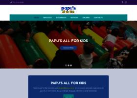 papus.com.mx