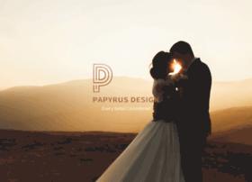 papyrusdesign.com
