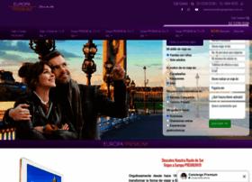 paquetesaeuropa.com.mx