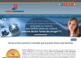 paquetesquirurgicos.com