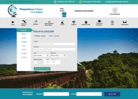 paquetesyviajes.com.mx