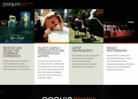 paquinentertainment.com