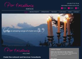 par-excellence-services.com