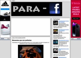 para-facebook.blogspot.mx