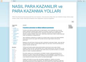 para-kazanma-yollari.blogspot.com