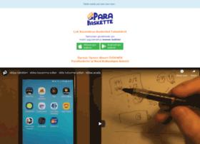 parabaskette.com