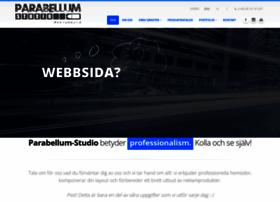 parabellum-studio.se