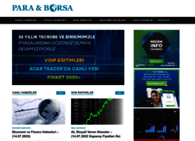 paraborsa.net