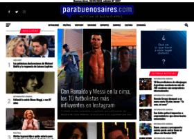 parabuenosaires.com.ar
