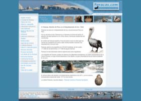 paracas.com