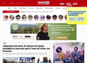 paracatunews.com.br