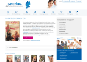 paracelsus-magazin.de