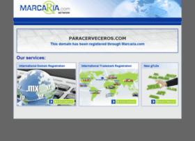 paracerveceros.com