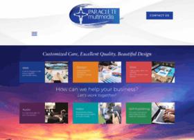 paracletewebdesign.com