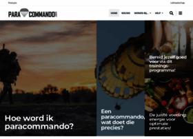 paracommando.com