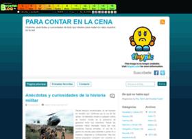 paracontarenlacena.boosterblog.es