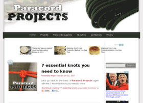 paracord-projects.info