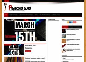 paracordguild.com
