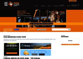 paradapelavida.com.br