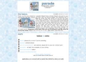 parade.insanejournal.com