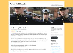 paradefieldrejects.wordpress.com